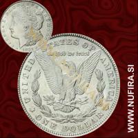1921 Amerika, Orel, 1 USD