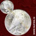 1922 Amerika, Orel, 1 USD