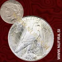 1923 Amerika, Orel, 1 USD