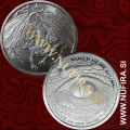 2019 World of Dragons, The Norse, 1oz